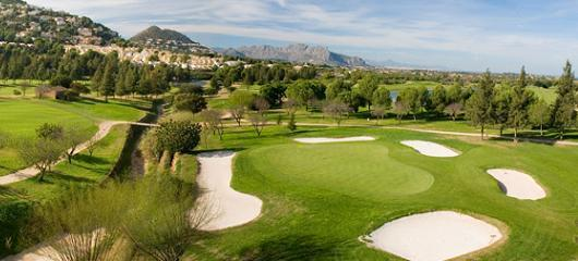 Golf la Sella