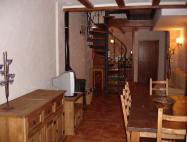 casa de pueblo comedor 4